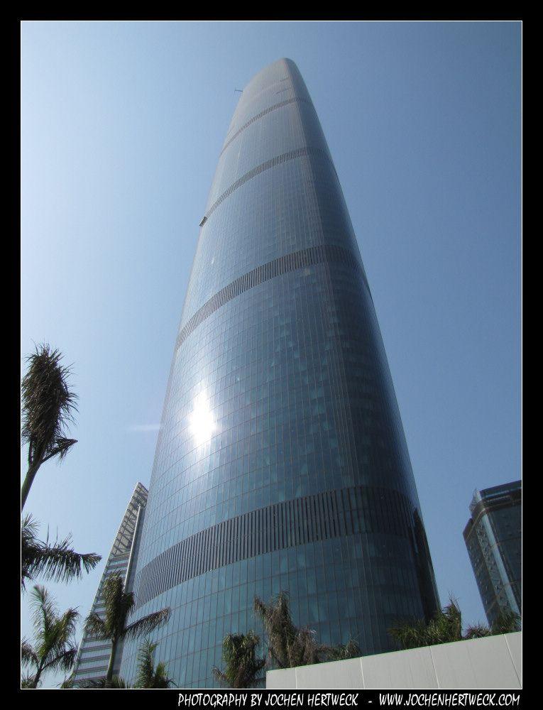 Dubai - Gratte ciel le plus haut du monde ...